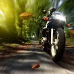 Motorrad Kaufvertrag