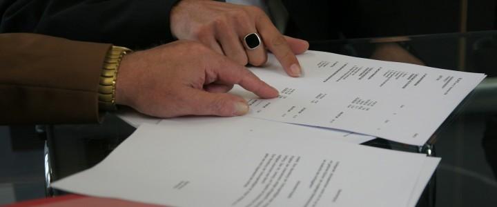 Kaufvertrag immer schriftlich abschließen